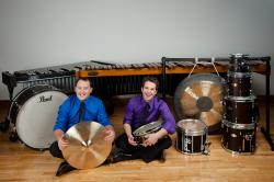 Duo Percussion