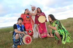 Mi'kmaq Heritage Actors