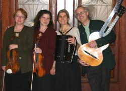 Quebec Viennese Music Society